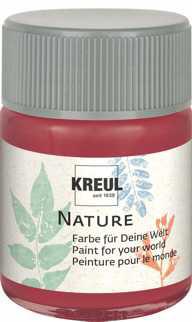 KREUL Nature 50ml - Granatapfel
