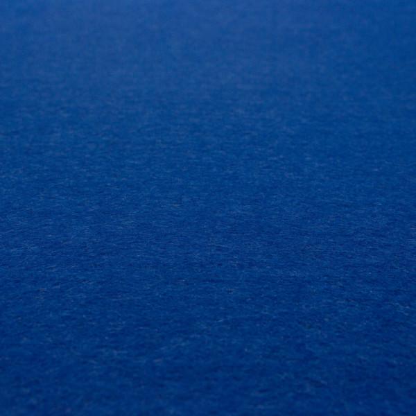 Bastelfilz, 3mm, 50x75cm, dunkelblau