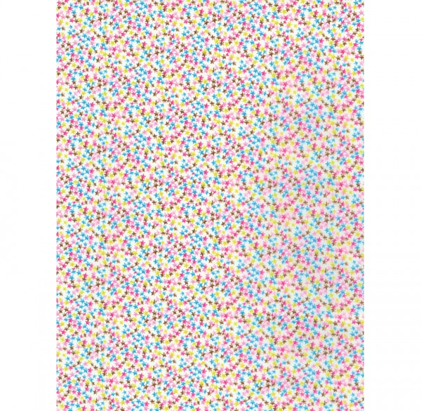 Decopatch-Papier,30x39cm, Motiv Nr. 690