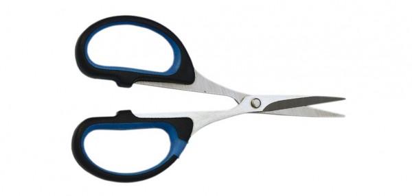WEDO Silhouettenschere Soft-Cut Premium Line, 10,5 cm