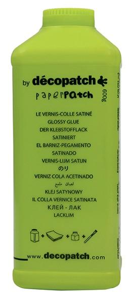 Decopatch / Paperpatch Kleber, 600g
