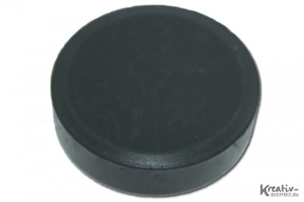 EBERHARD FABER Tempera-Farbtablette, Ø 44 mm, schwarz