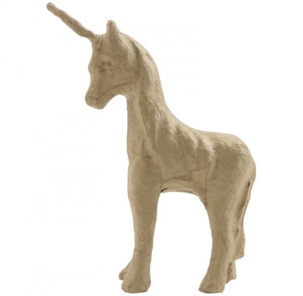 decopatch Tierfigur Einhorn, 12x4x16,5cm