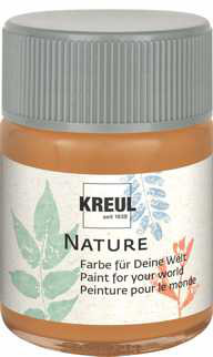 KREUL Nature 50ml - Lehmerde