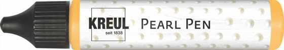 KREUL Pearl Pen, 29 ml, Gold