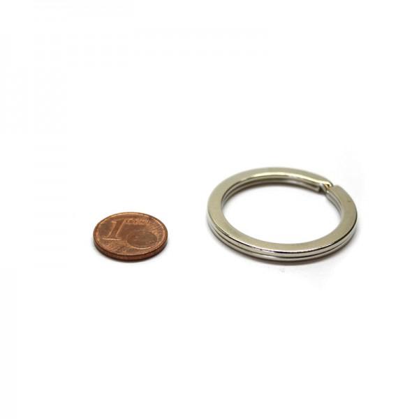Schlüsselring Breit 34mm