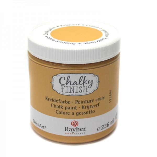 Chalky-Finish Kreidefarbe 236 ml - mirabelle