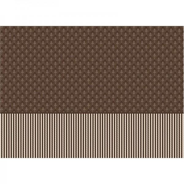 Decoupage-Papier, 17g, 25x35cm, 10 Blatt, Motiv Nr. 566