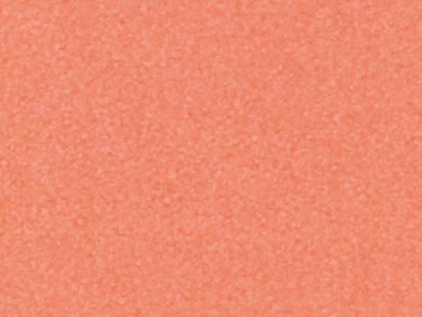 Verzierwachsplatten Perl, 200x100x0,5mm, 10 Stück, perl orange