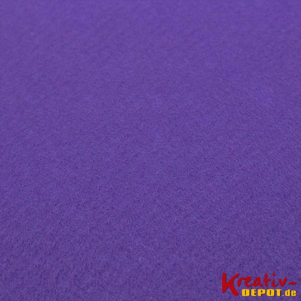 Bastelfilz, 1mm, 20x30cm, lila