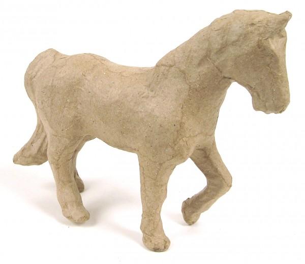 decopatch Tierfigur Pferd, 13x11x4cm