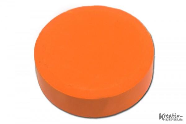 EBERHARD FABER Tempera-Farbtablette, Ø 44 mm, kadmiumorange