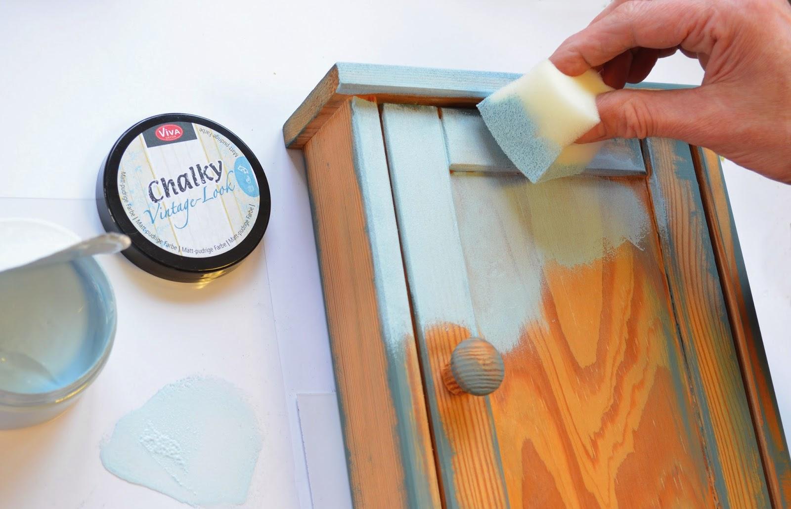 shabby chic farbe / kreidefarbe | blog |
