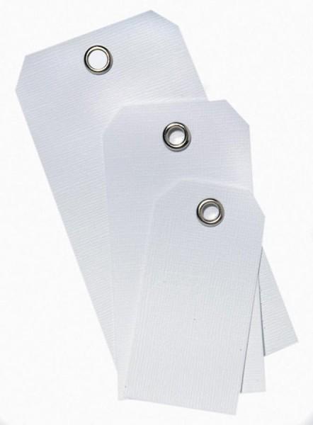TAGs aus Cardstock-Papier, 15 Stück, Mix
