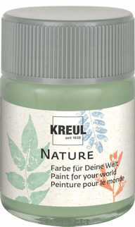 KREUL Nature 50ml - Eukalyptus