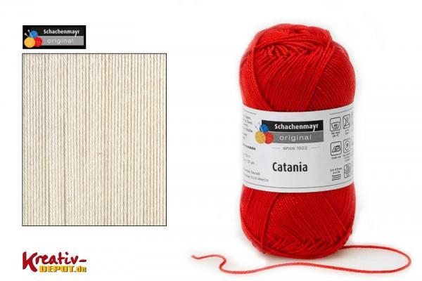 Schachenmayr Wolle - Catania, 50g, creme