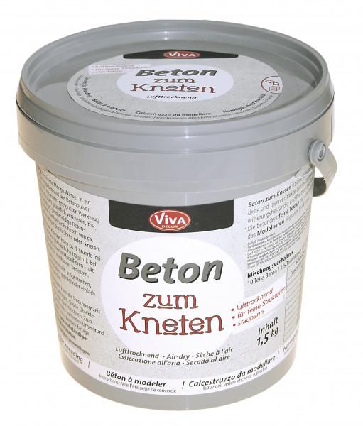Beton zum Kneten - 1,5kg