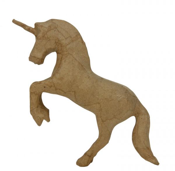 décopatch Tierfigur Einhorn, 18x8x3,5cm