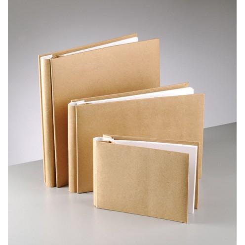Fotobuch A5, aus Pappmachè, 15,5x22 cm