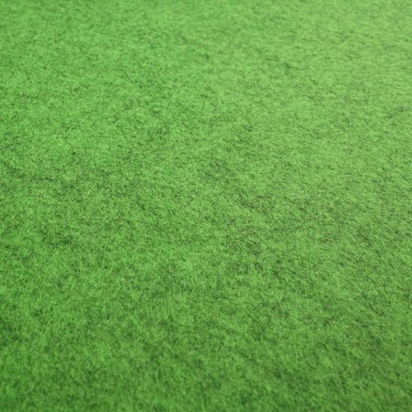 Bastelfilz, 3mm, 50x75cm, apfelgrün meliert
