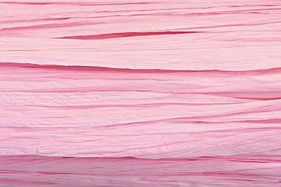 Edelbast Viscose, 30 m, matt rosa