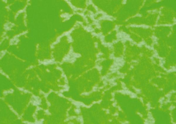 Verzierwachsplatten Marmor, 200x100x0,5mm, 10 Stück, gelbgrün