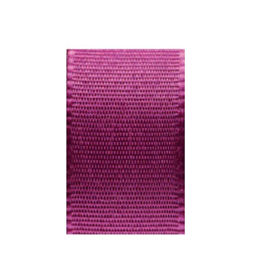 Uni-Taftband, Länge 10 m, Breite 15 mm, kirschrot