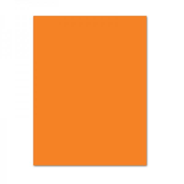 Fotokarton, 10er Pack, 300 g/m², 50x70 cm, ocker