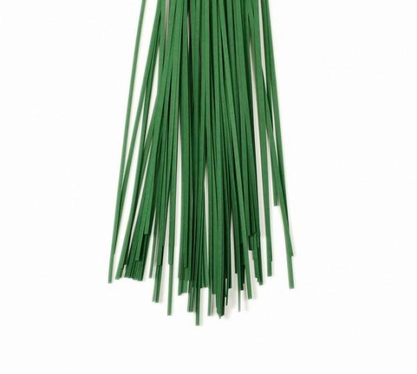 Quilling Papierstreifen, 3mm x 450mm, grün