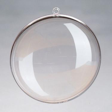 Teilbares Acrylmedaillon 9 cm Ø