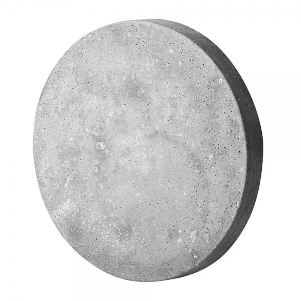Gießform Kreis