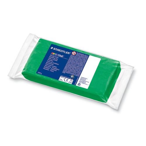 STAEDTLER® NORIS Club® Plastilin Knete, 1000 g, grün