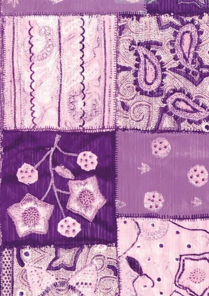 Decopatch-Papier,30x39cm, Motiv Nr. 498