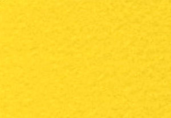 Bastelfilz, 1-1,5mm, 45x100cm, bananengelb