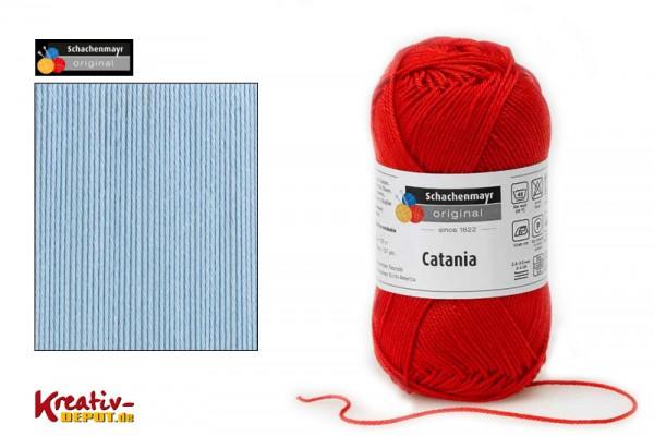 Schachenmayr Wolle - Catania, 50g, hellblau