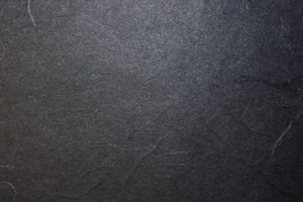 Strohseide, 10er Pack, 25 g/qm, 50x70 cm, schwarz